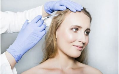 What is Botox for hair and what does it do?