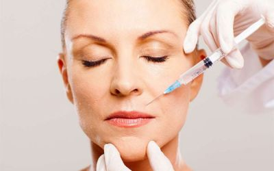 Botox injections reduce chronic neck and cervical muscle pain
